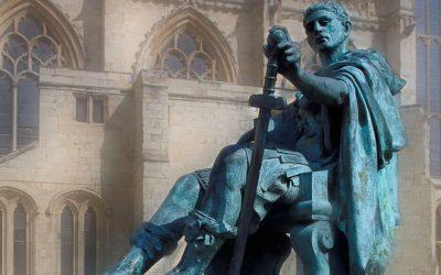 Odnos prema vlasti u ranom hrišćanstvu