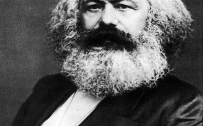 Pogled na društvo iz ugla marksizma