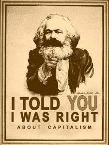 Marks o kapitalizmu